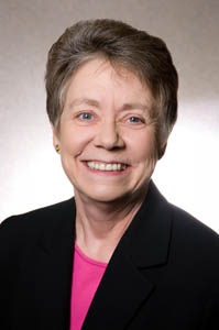 Janet Roderick