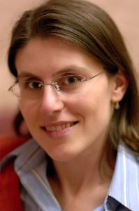 Lenka Fedorkova