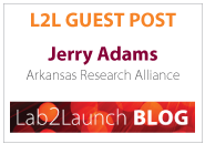 Graphic: L2L Guest Post by Jerry Adams