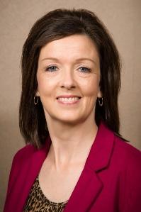 Stephanie Harton, Center Director, UAM