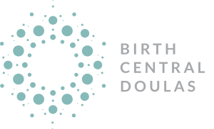 Birth Central Doulas logo