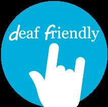 logo amigable sordos