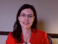 Watch Dr. Lenka Fedorkova's interview video