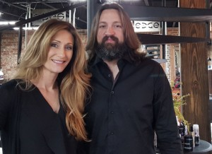 Edge Salon Academy owners