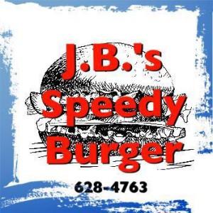 logo de Burger Speedy de J. B.