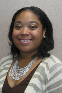 Chinna Smith, Customer Service Specialist, UALR Lead Center