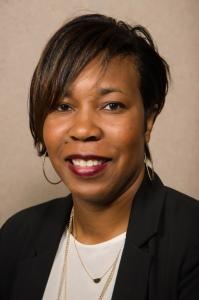 Pamela Reed, Program Specialist, UALR Lead Center