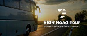 SBIR Road Tour graphic
